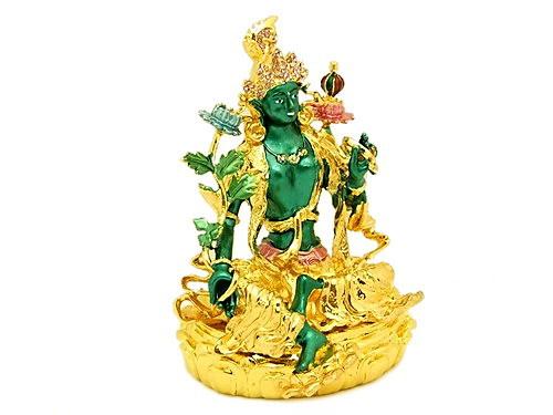 statue-tara-verde-2