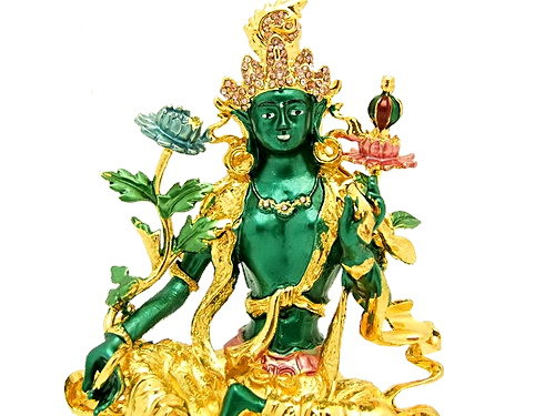statue-tara-verde-5