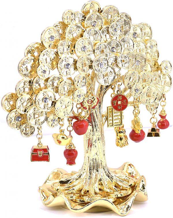 tree wealth